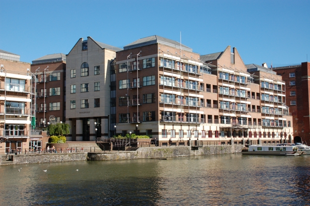 Redcliff Quay, BRISTOL