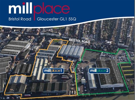 Mill Place, GLOUCESTER