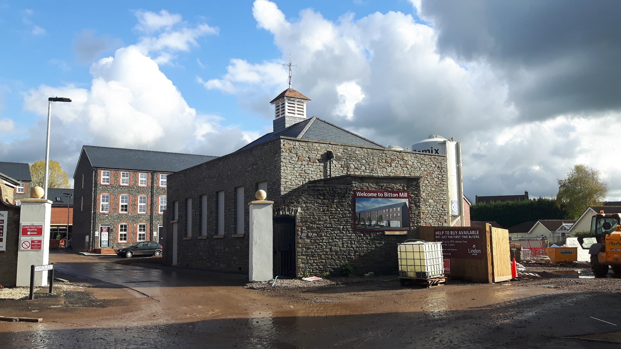 Golden Valley Mill, BRISTOL, BS30 6HL