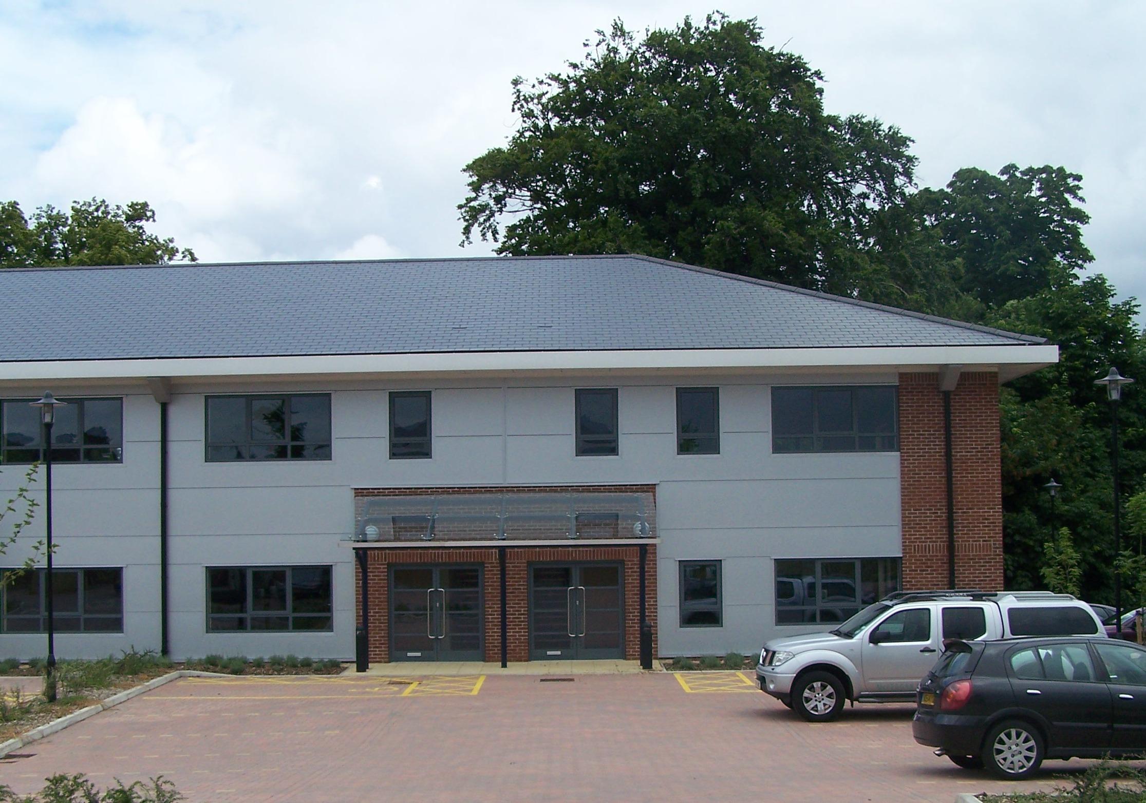 78 Eden Office Park, BRISTOL