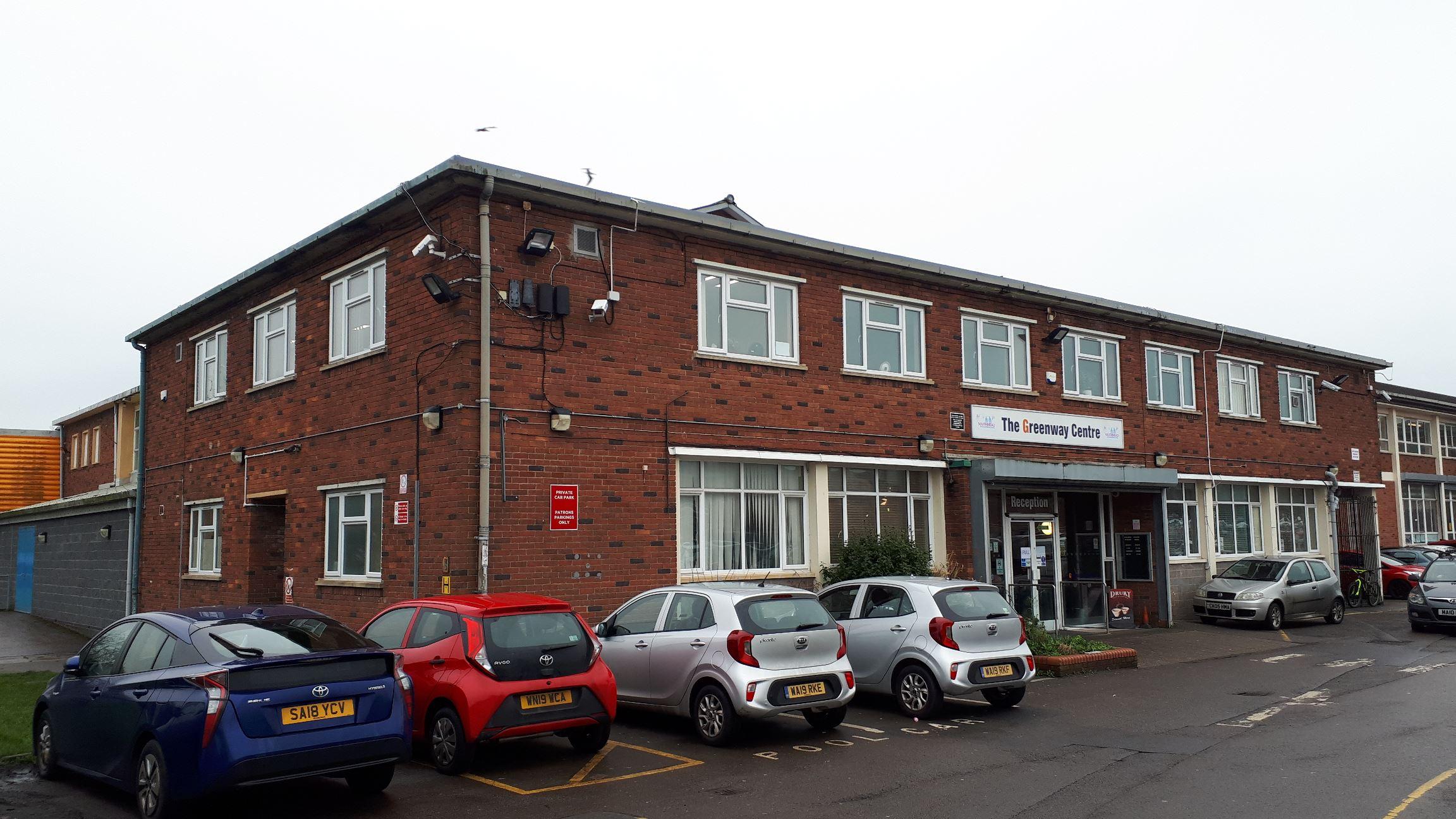 Greenway Centre, Southmead, Bristol, BRISTOL
