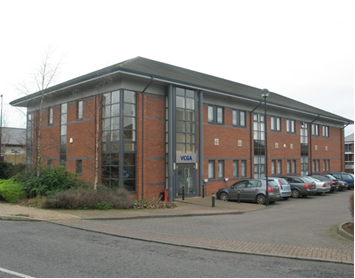 Building 360 Bristol Business Park, BRISTOL