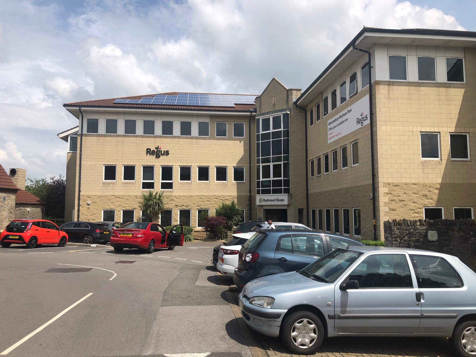 Redwood House, Brotherswood Court, BRISTOL, BS32 4QW