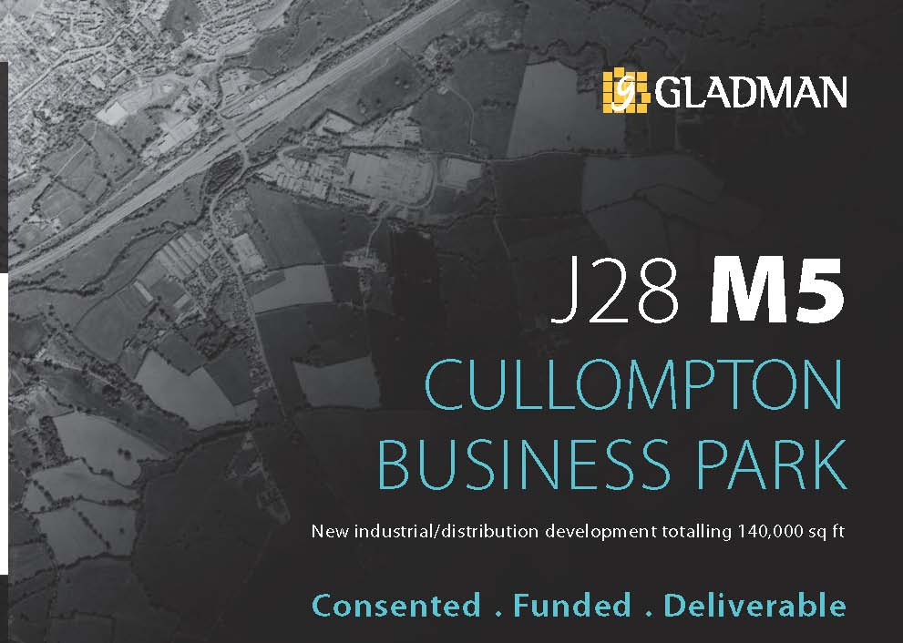Cullompton Business Park, CULLOMPTON