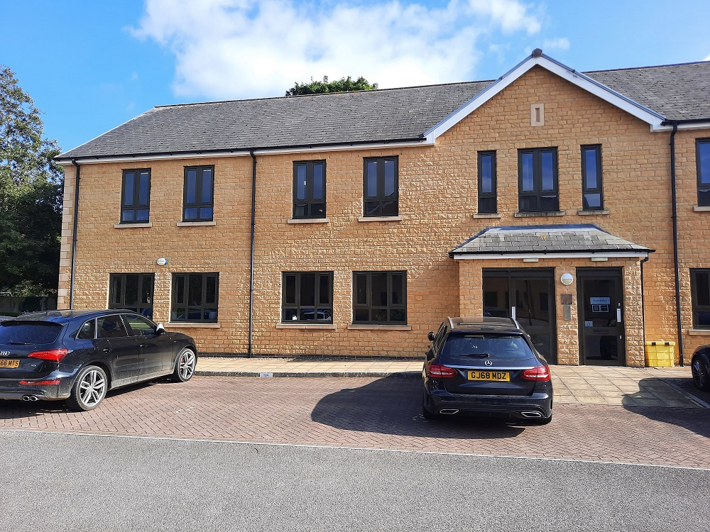 Unit 17 Cirencester Office Park, CIRENCESTER