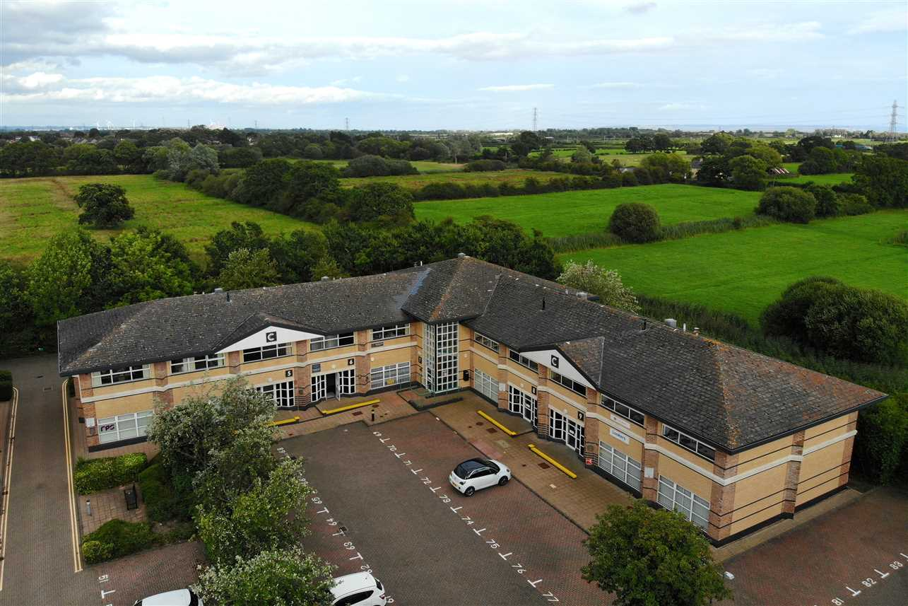 Castleton Court (St Mellons) - The Scheme, CARDIFF, CF3 0LT