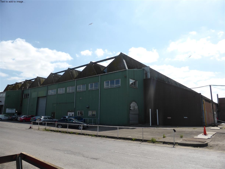 Building 2C Westland Distribution Park, WESTON-SUPER-MARE