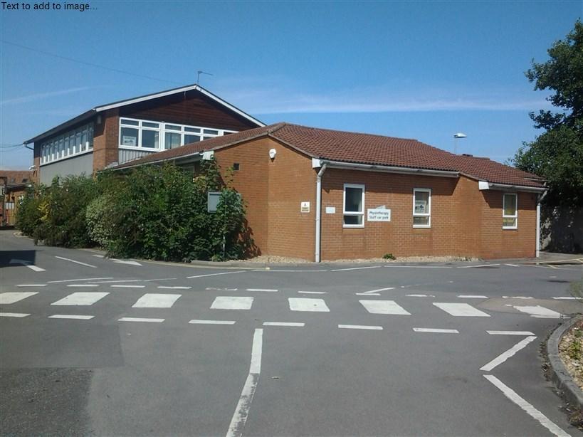 Former Bridgwater Hospital, BRIDGWATER, TA6 5AH