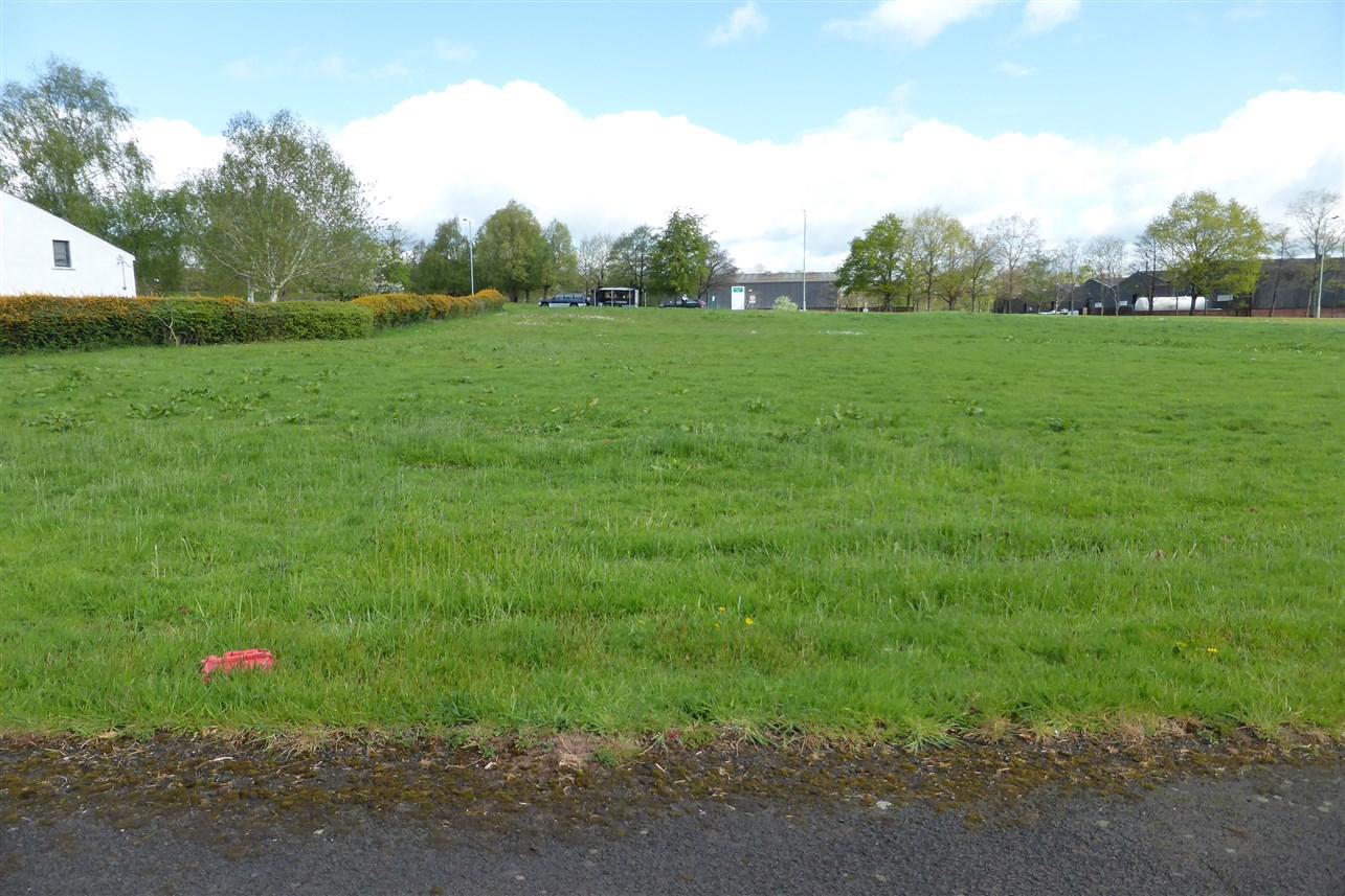Development Land in Cwmbran, CWMBRAN, NP44 3DE