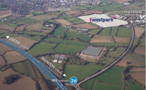 Westpark 26 - Blocks C & D, WELLINGTON