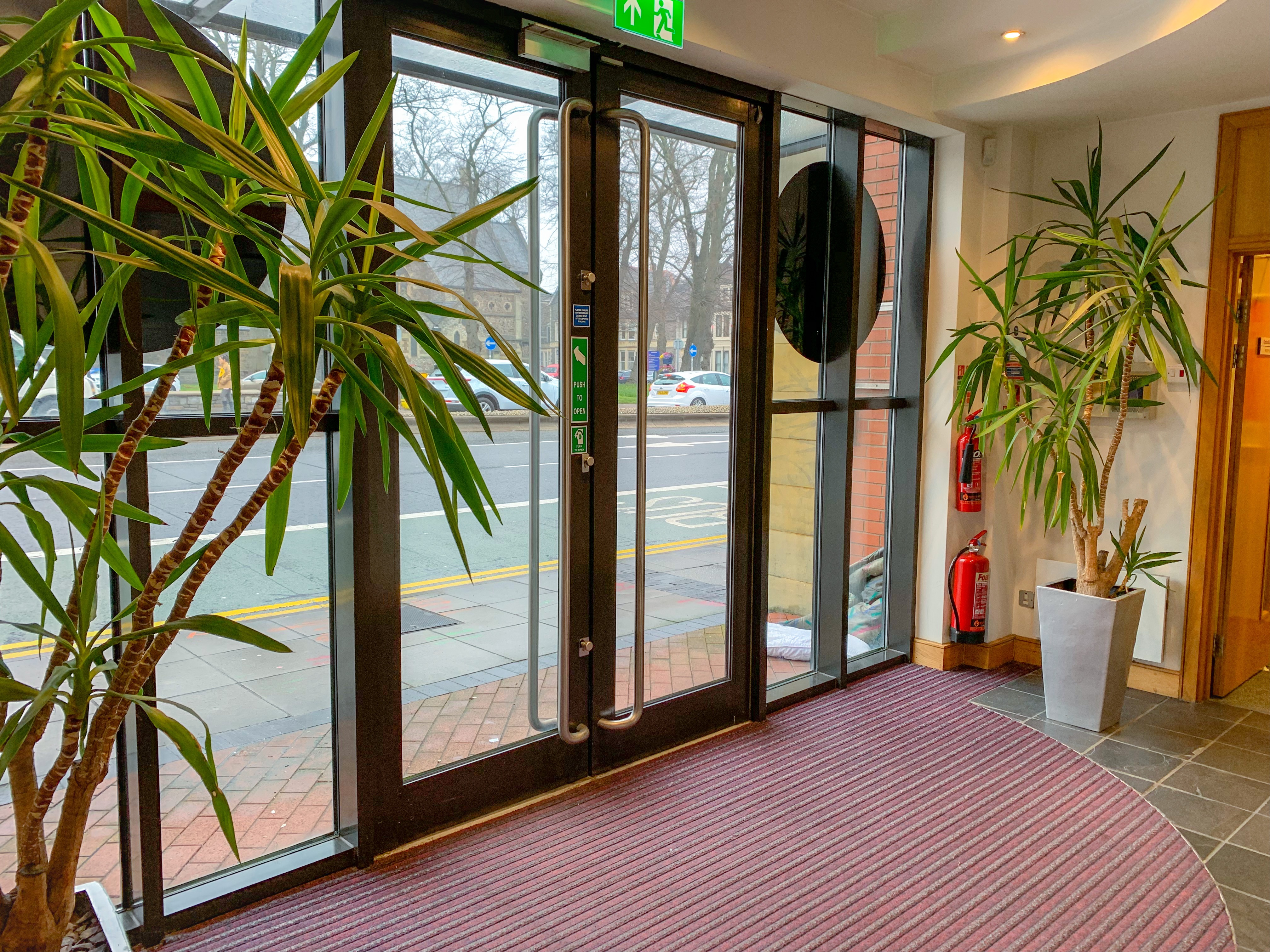 24 Windsor Place, CARDIFF, CF10 3BY