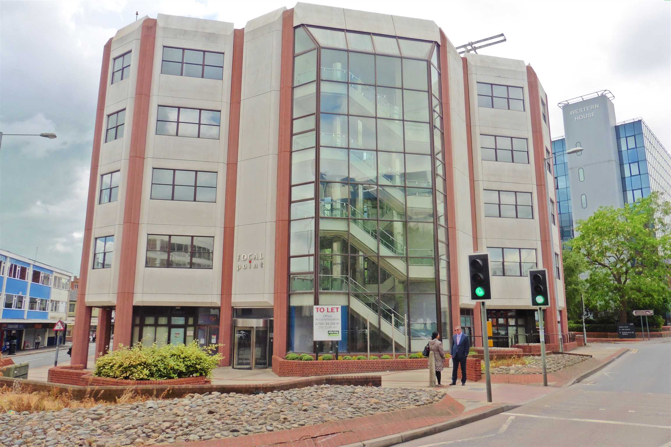 Focal Point - Serviced Offices, SWINDON