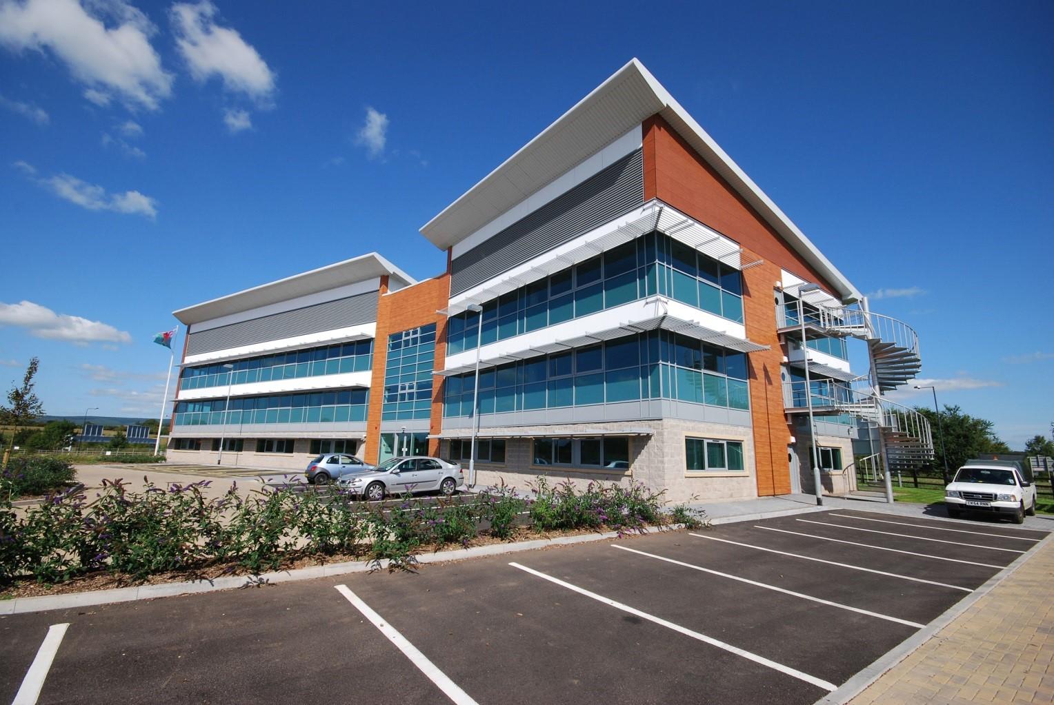 Innovation House, NEWPORT