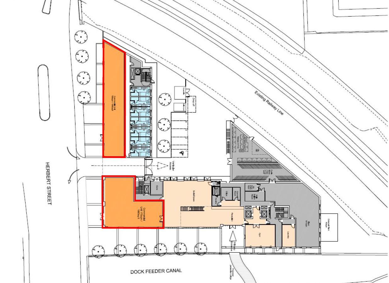 Retail Units 1 & 2 Capital Quarter, CARDIFF