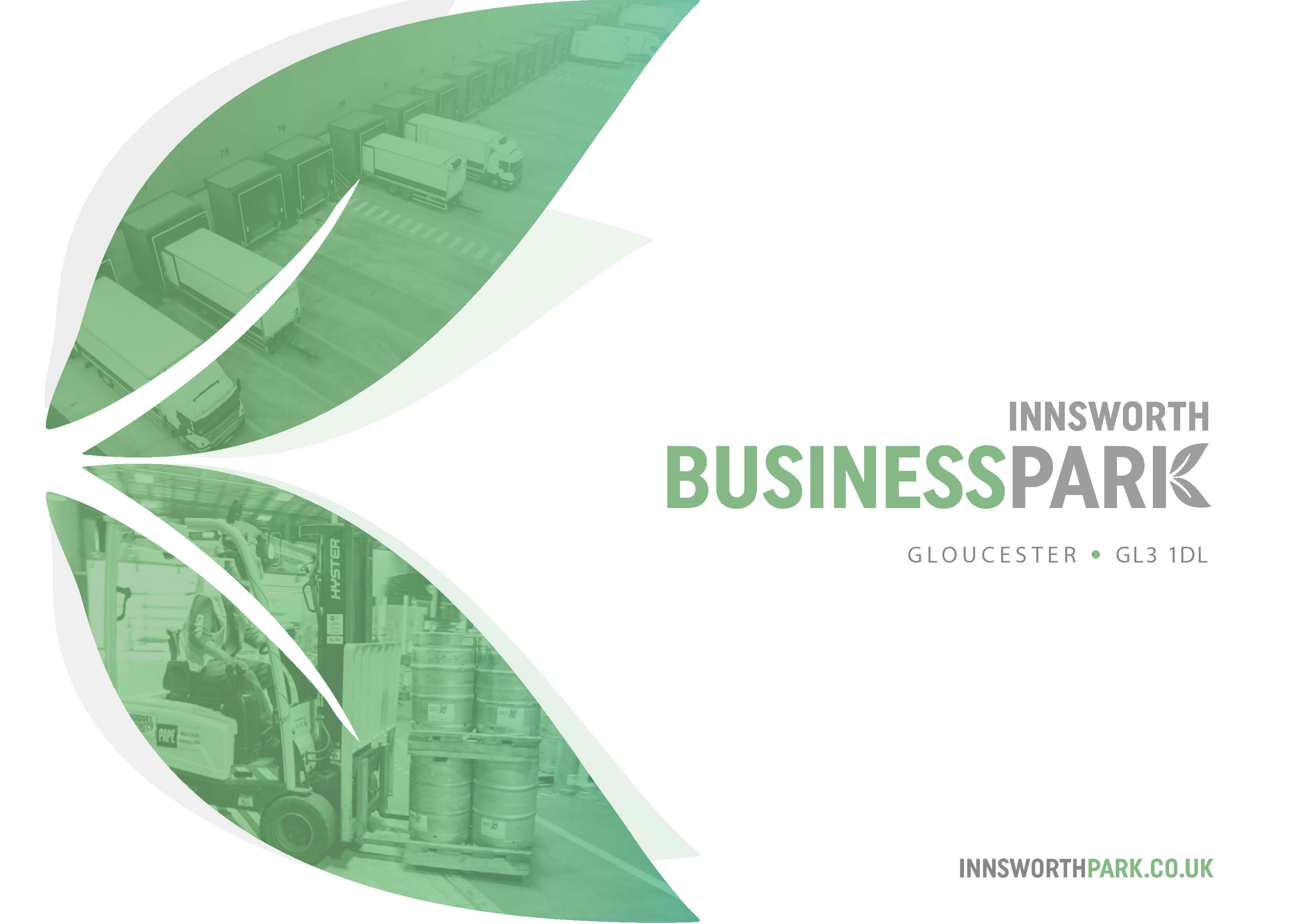 Innsworth Business Park, GLOUCESTER