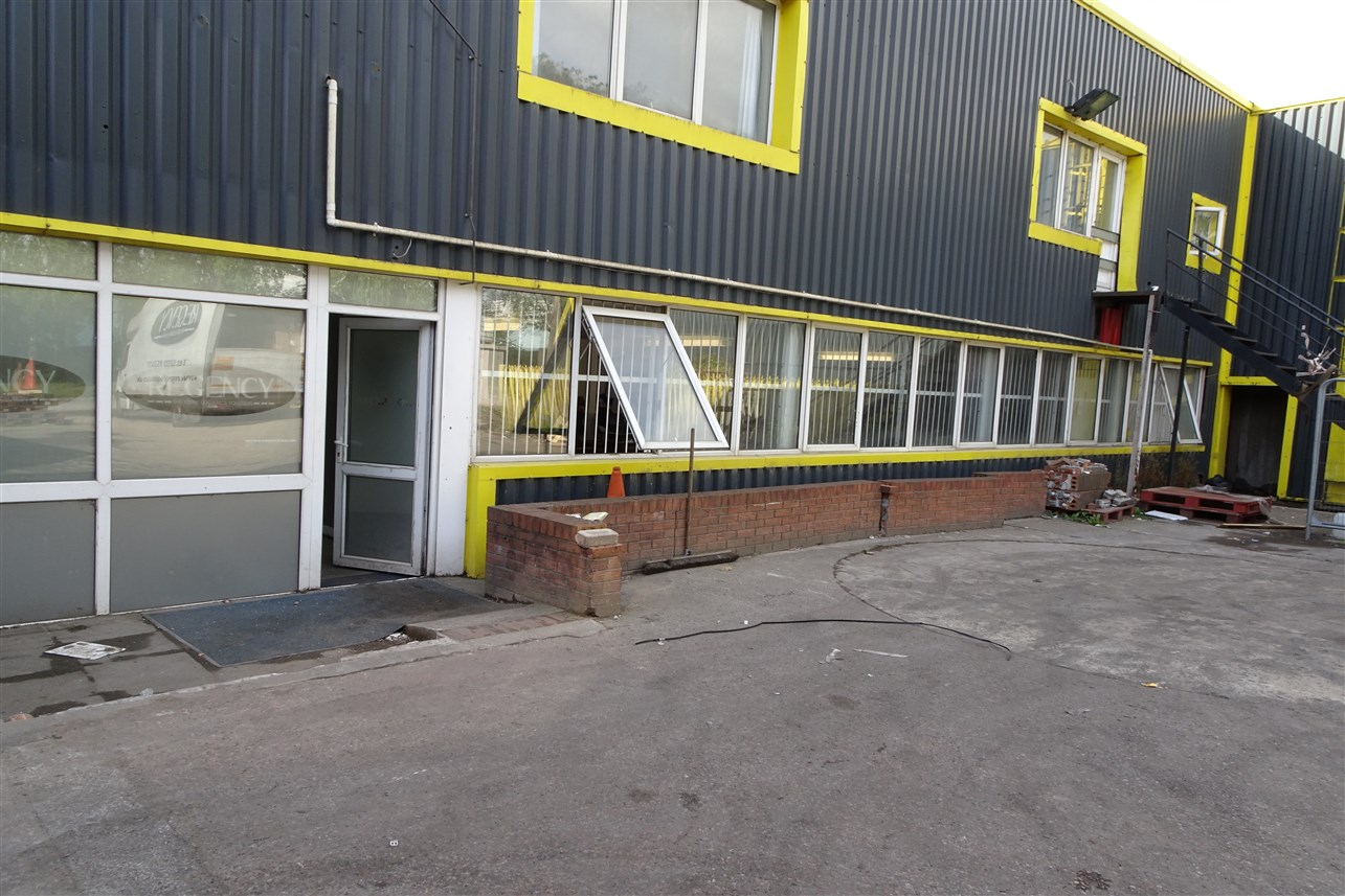Unit 3A Withey Court, CAERPHILLY