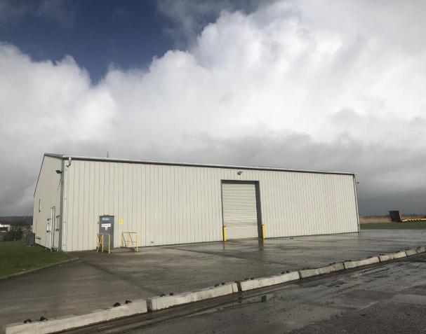 Building 7A Westland Distribution Park, WESTON-SUPER-MARE
