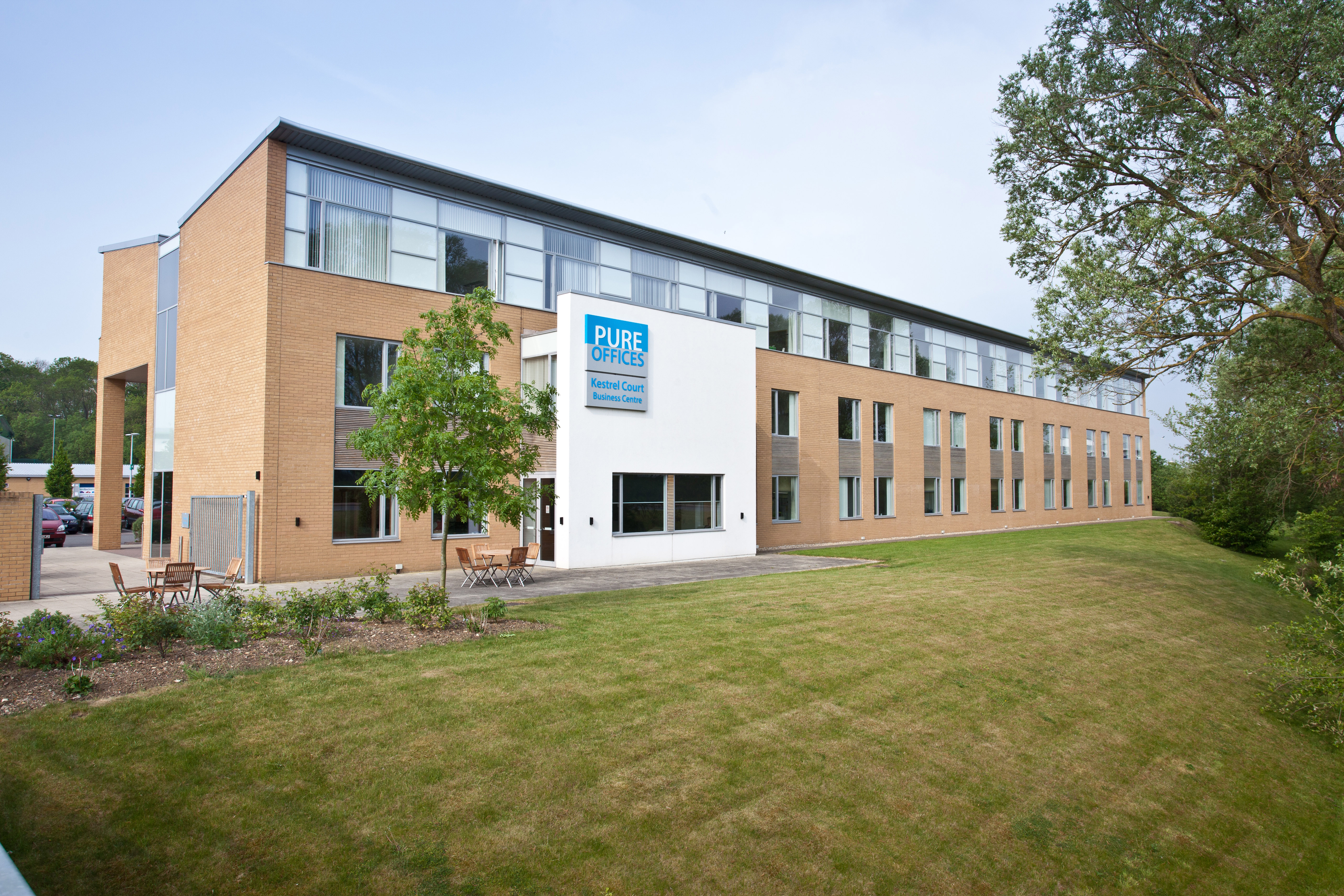 Pure Offices, GLOUCESTER