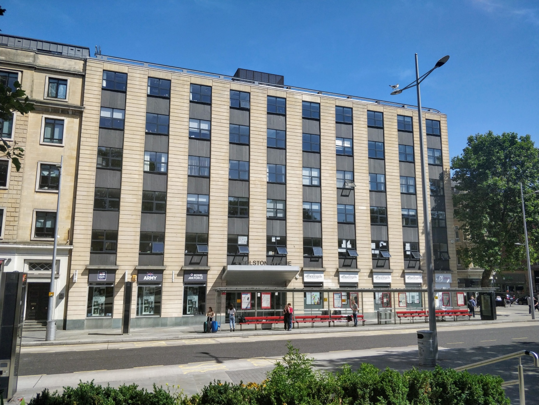 Part 2nd Floor, 4 Colston Avenue, BRISTOL, BS1 4ST