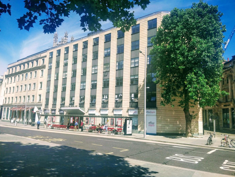 Part 2nd Floor, 4 Colston Avenue, BRISTOL