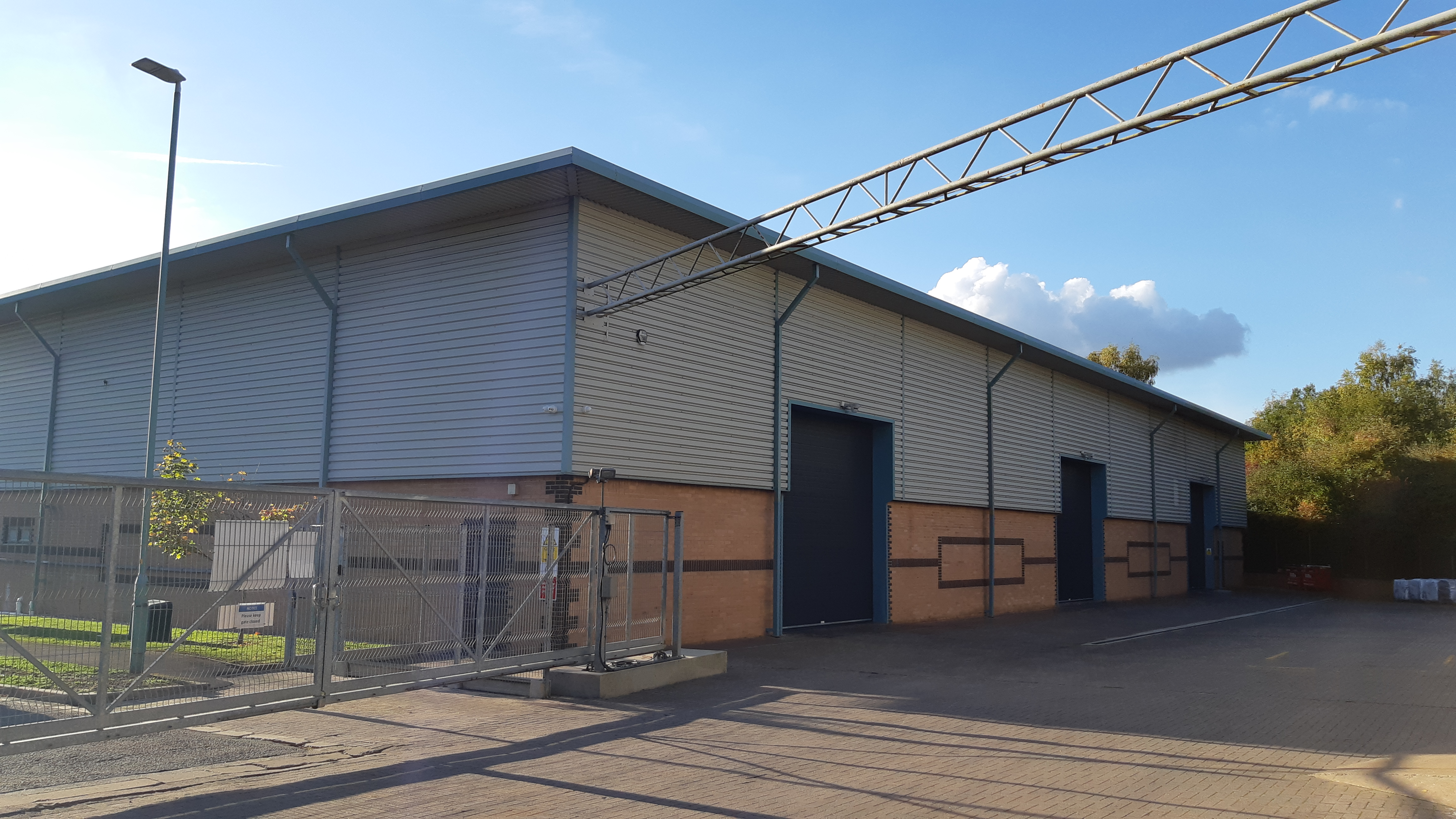Units 2 and 3 Crabtree Road, CINDERFORD