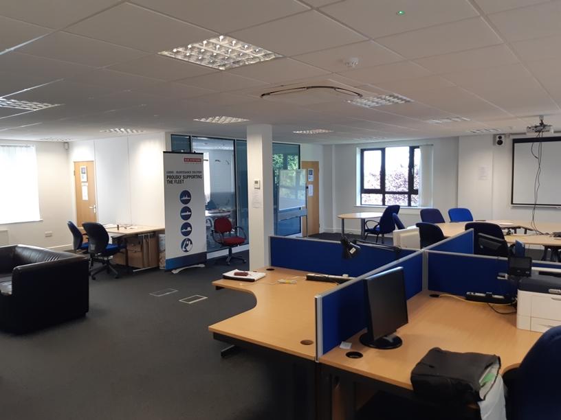 Unit 10 Cirencester Office Park, CIRENCESTER, GL7 6JJ