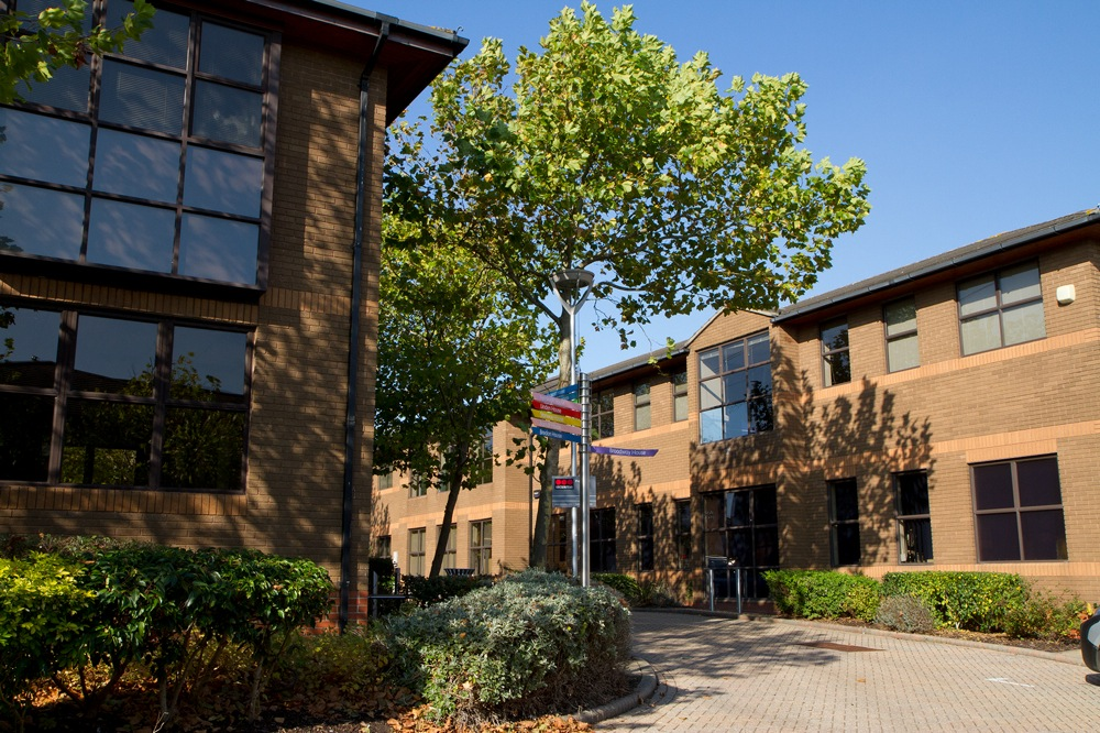 Stanway House, BRISTOL, BS32 4QH