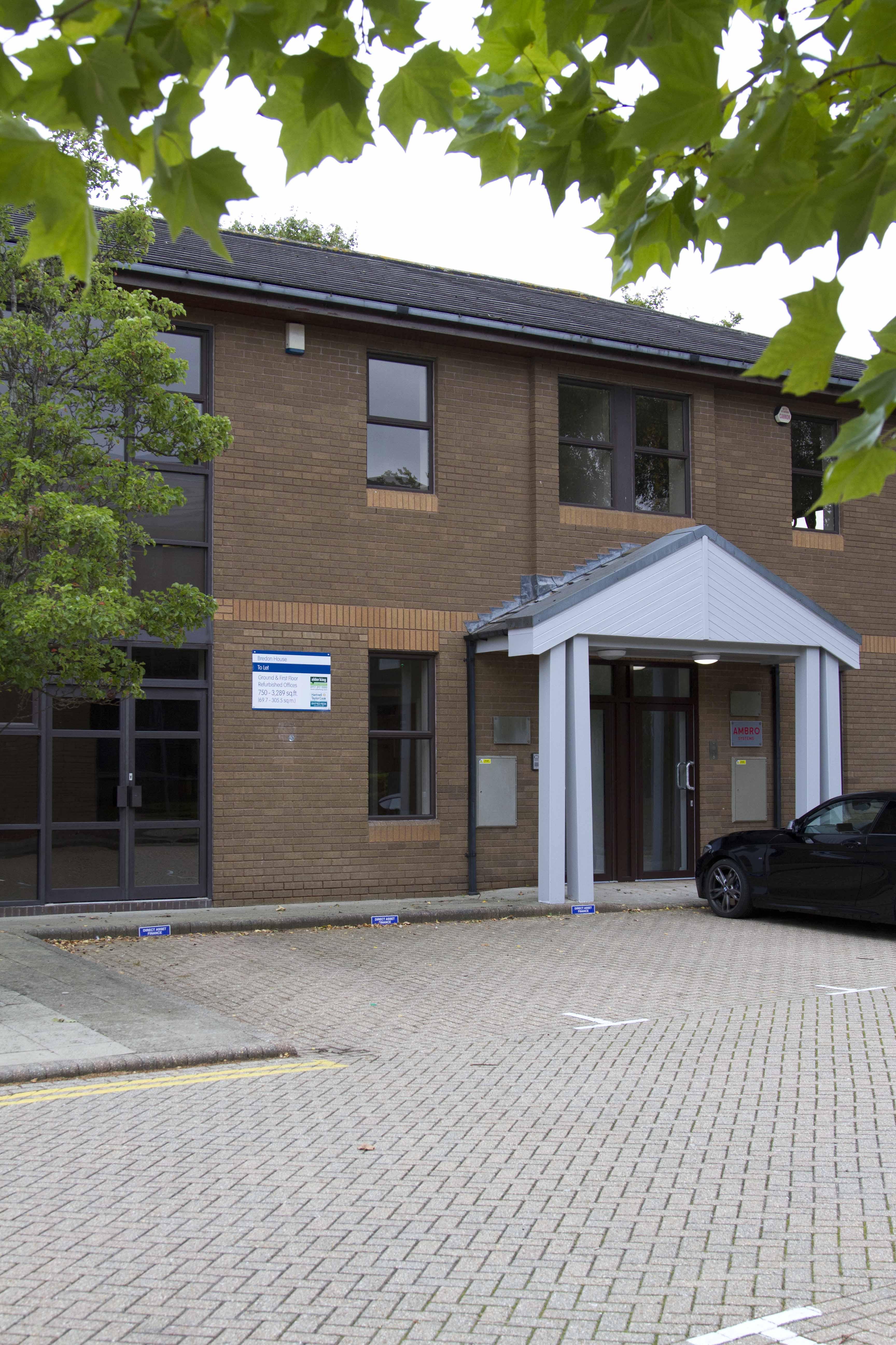Bredon House, Almondsbury Business Centre, BRISTOL