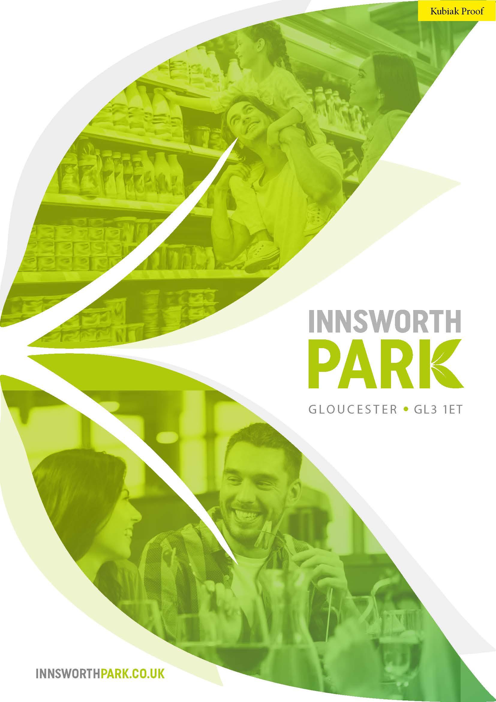 Innsworth Park, GLOUCESTER