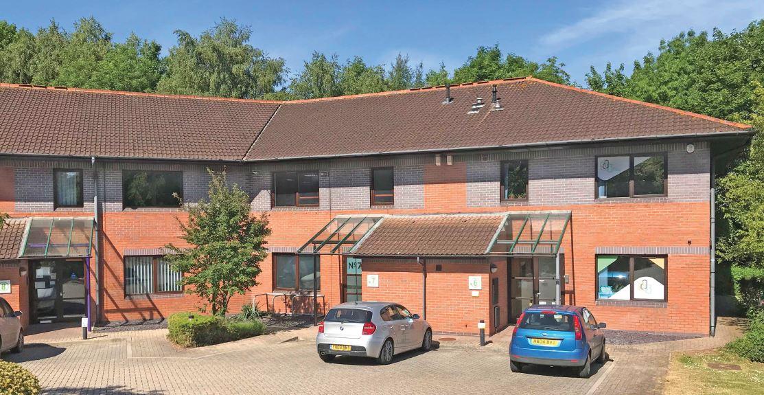 Unit 7 Kew Court, EXETER