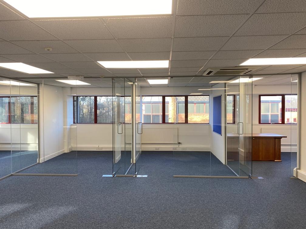 First Floor Office, Delta 501, SWINDON, SN5 7XE