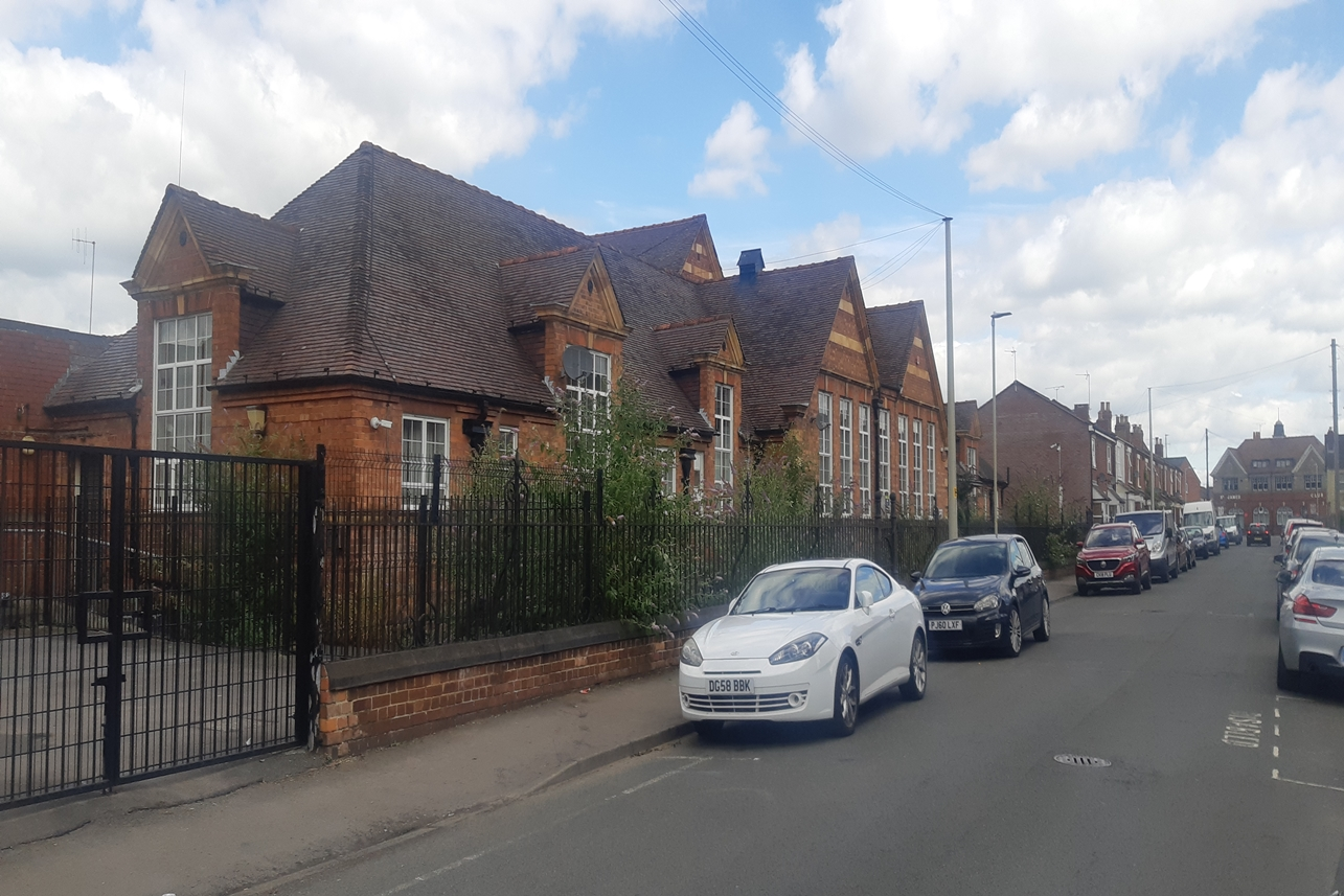 Former Hatherley Road Day Centre, GLOUCESTER