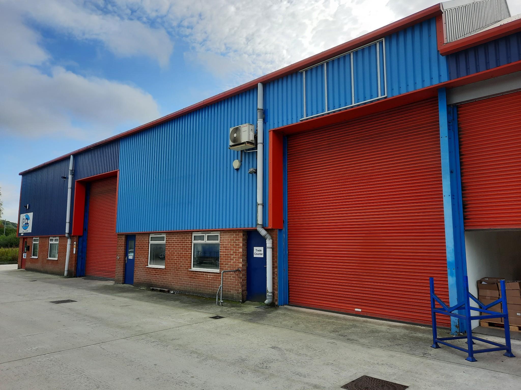 Unit 102 Bridgwater Business Park, BRIDGWATER